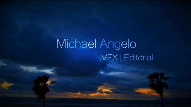 Michael Angelo Media Show Reel