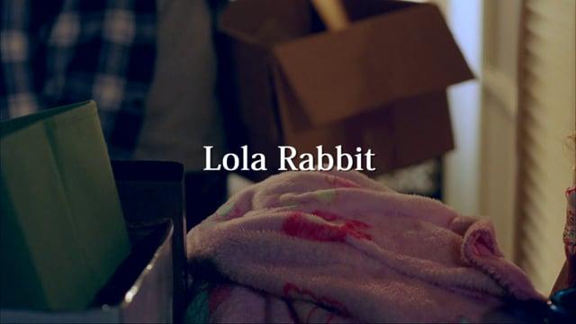 Lola Rabbit