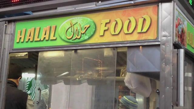 Halal Falafel