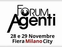 Spot de Forum Agenti pour les chaînes Mediaset et Sky
