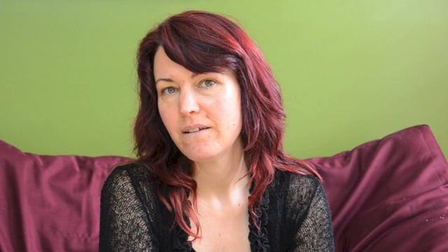 Isabelle Hayeur :: Projection vidéo à Paspébiac :: édition 2014