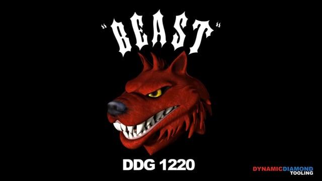 Meet The Beast DDG 1220