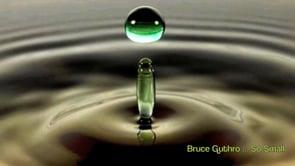 Bruce Guthro - So Small