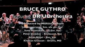Bruce Guthro feat. DRUO - Good Love