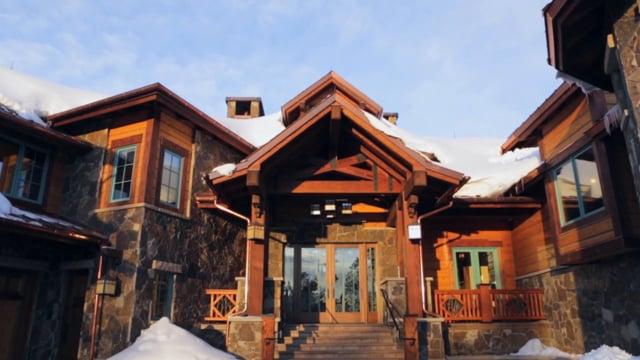 Bennett Residence