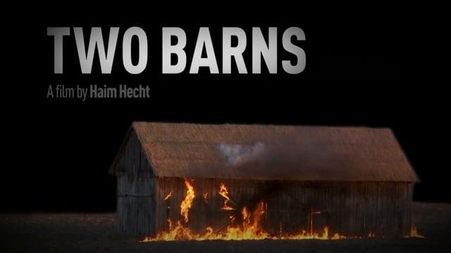 Two Barns - English Version