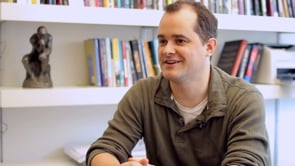 ABLConnect Interview with Dustin Tingley on Vimeo