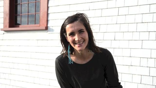 Rozenn Quéré, Yasmine Eid-Sabbagh :: Exposition photo et projection à Paspébiac :: édition 2014