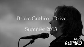Bruce Guthro - Drive
