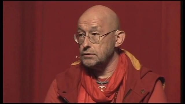 Wilfried Reuter: Was Heilung wirklich bedeutet (Die Medizin des Buddha)