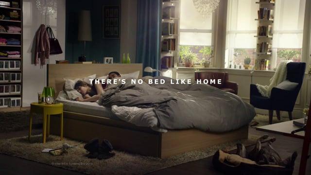 Ikea Beds - MJZ Ltd UK