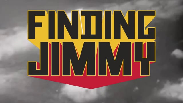 FINDING JIMMY