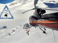 Heli-skiing with Telluride Helitrax!