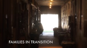 Heroes In Transition: Families In Transition