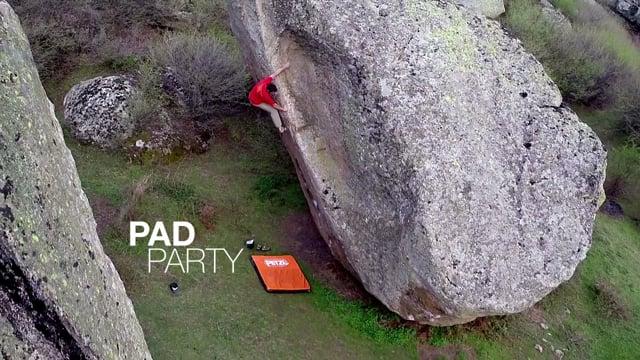 Petzl Pad Party