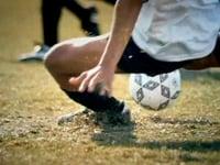 Prayer Soccer