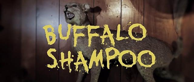BUFFALO SHAMPOO