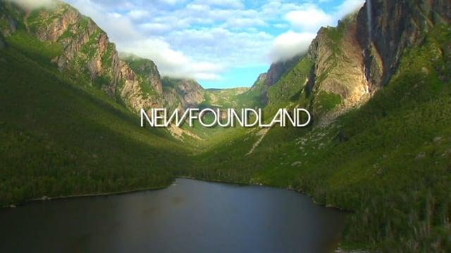 A Fly Fishing Journey Through Newfoundland