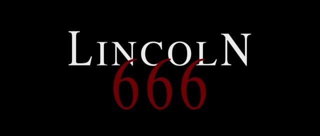 LINCOLN 666 - Trailer