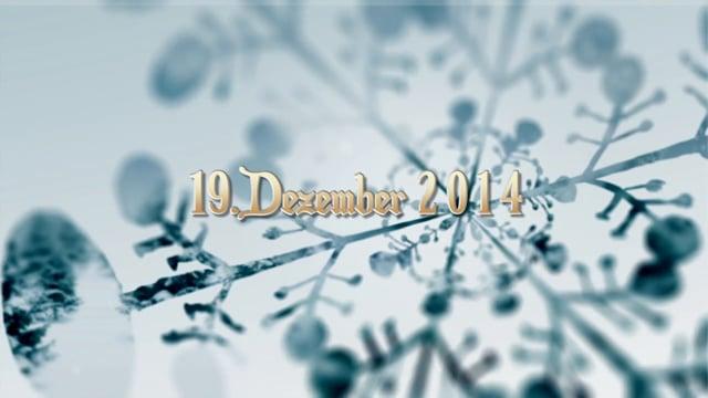 19.Dezember 2014