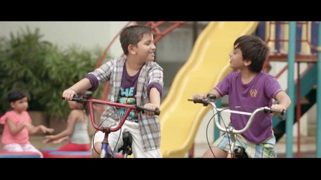 Bajaj Allianz Road Safety DVC Case Study