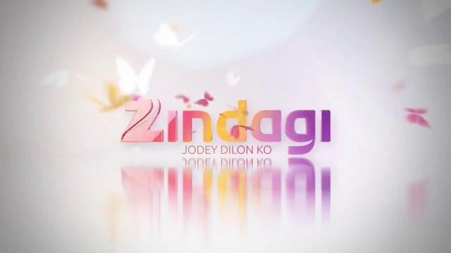 Zindagi TV Launch Case Study