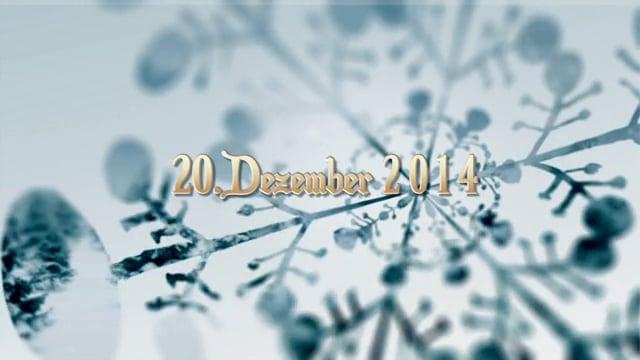 20.Dezember 2014