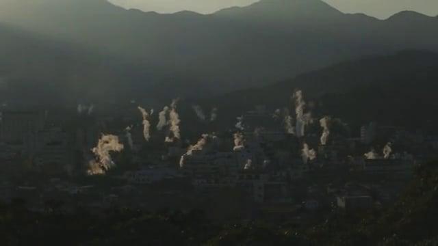 Movie「Oita Japan」