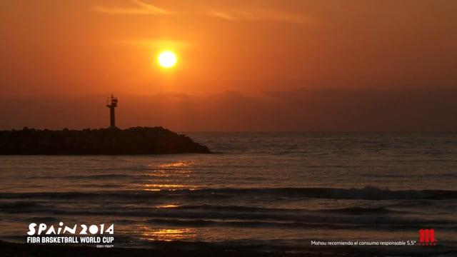 MAHOU: Final Copa del Rey 2014