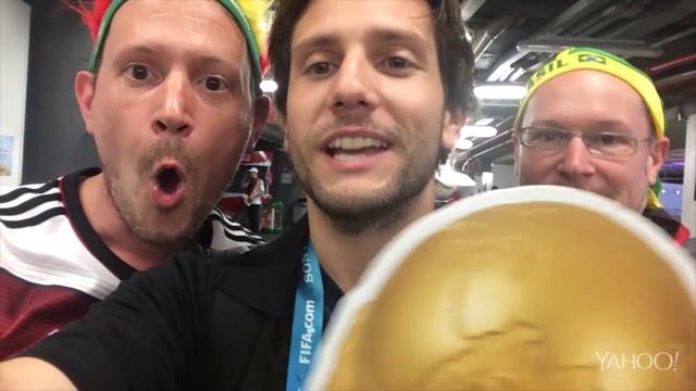 WORLD CUP 2014 / Cobertura