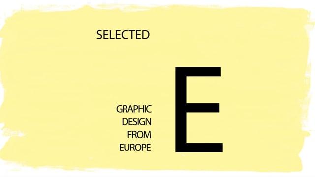 SELECTED E