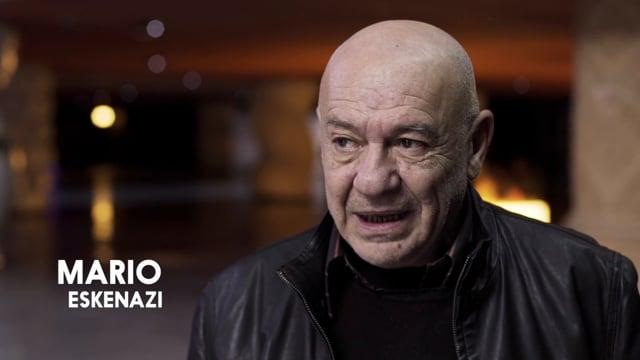 SELECTED E - Mario Eskenazi
