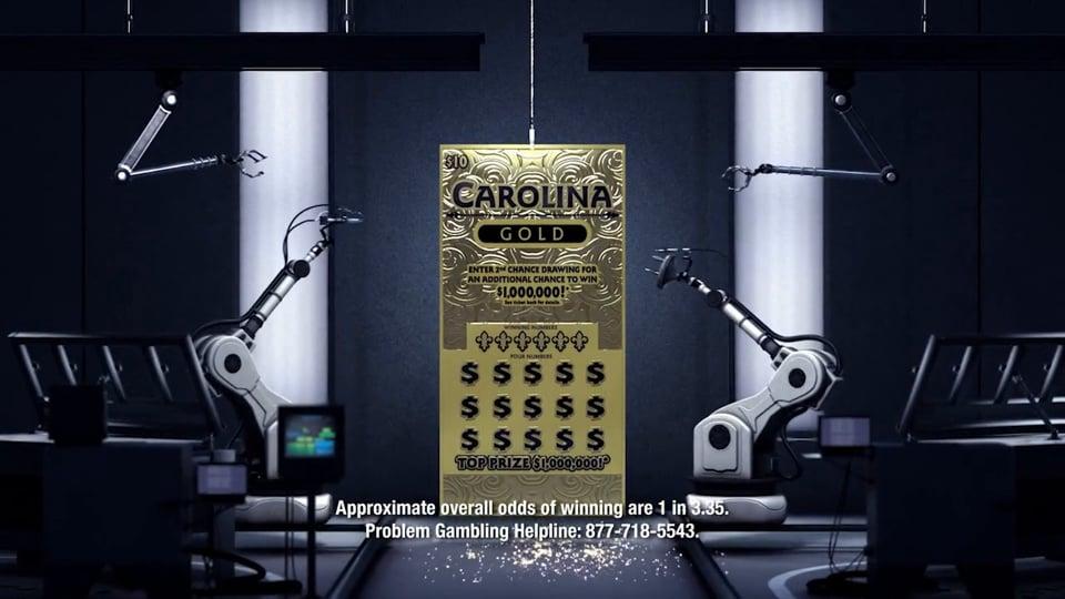NCEL - Carolina Gold