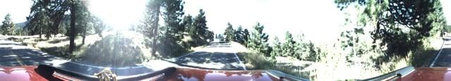 Omni 60C: Baseline Driveabout