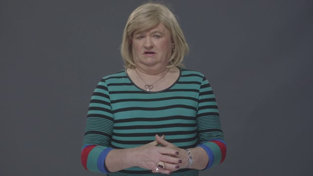 Gender Recognition Matters - TENI