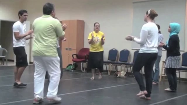 Learning Through Dance  & DANCE TO LEARN