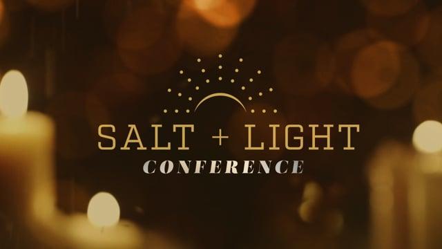 Salt & Light Bumper