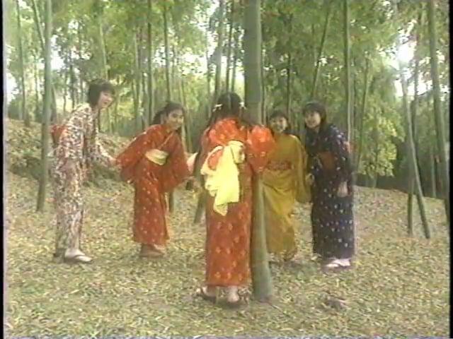 京のわらべうた - Children\\\'s Songs in Kyoto