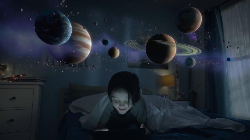 North State - Imagine / Planets