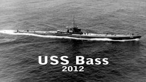 USS Bass - 2012