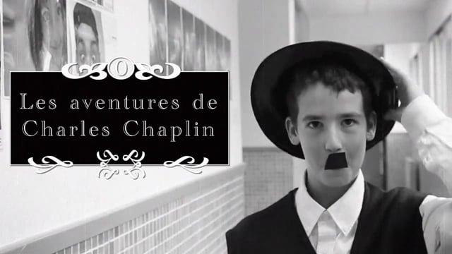 ChaplinEP