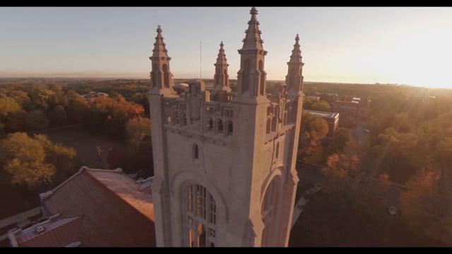 Carleton, Our Alma Mater