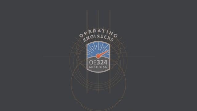 New OE 324 Logo Video