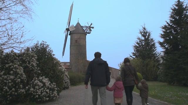 Découvrir le moulin de l'Epinay