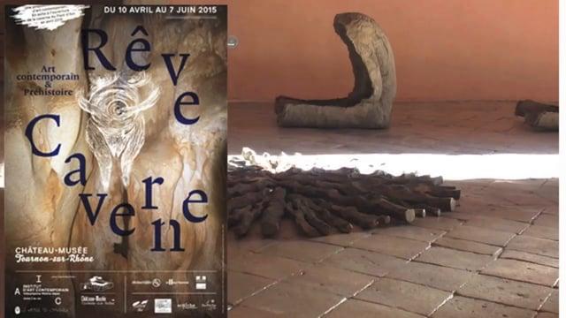 REVE CAVERNE