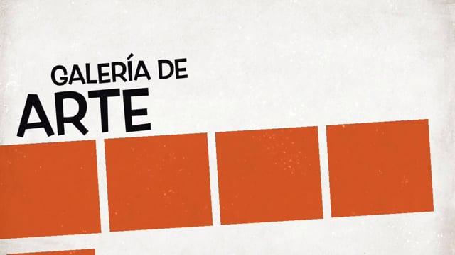 ANUNCIO II GALERÍA DE ARTE