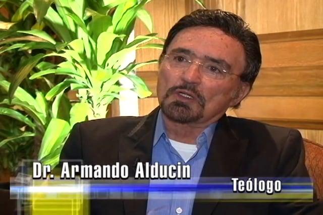 Seminario Armando Alducin