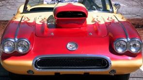 HIT Car Show 2015