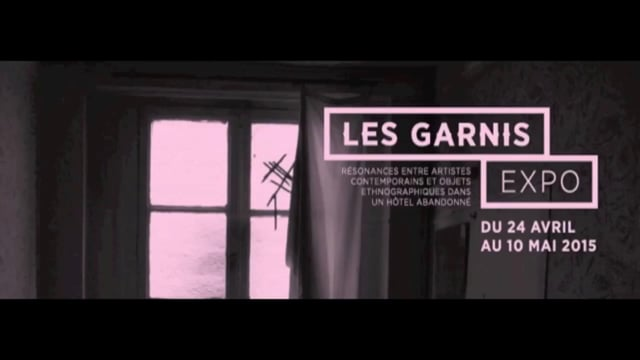 LES GARNIS - EXPO LYON