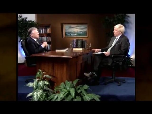 தங்கள் இரட்சிப்பை சந்தேகிக்கிறவர்களுக்கான நம்பிக்கை – நிகழ்ச்சி 2